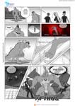 Rogue Diamond Chapter 08 Part 01 (Spanish)