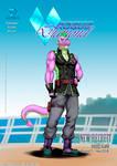 Rogue Diamond Chapter 10 Part 00 (Spanish)
