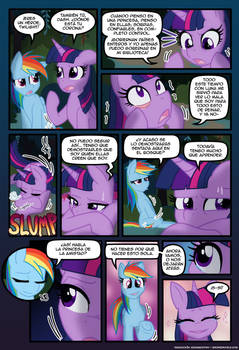 Lonely Hooves Chapter 03 Part 44 (Spanish)