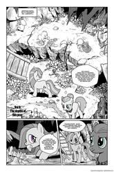 Anon's Pie Adventure Part 202 (Spanish)