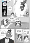 Rogue Diamond Chapter 12 Part 16 (Spanish)