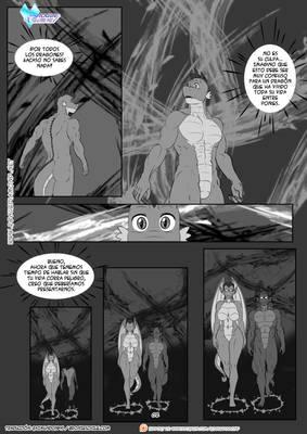 Rogue Diamond Chapter 13 Part 02 (Spanish)
