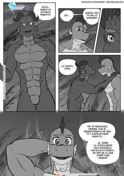 Rogue Diamond Chapter 13 Part 07 (Spanish)