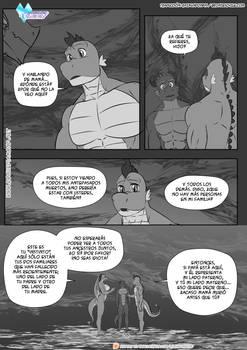 Rogue Diamond Chapter 13 Part 08 (Spanish)