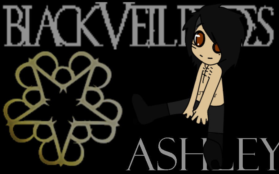 Ashley Wallpaper by TheLineArtist