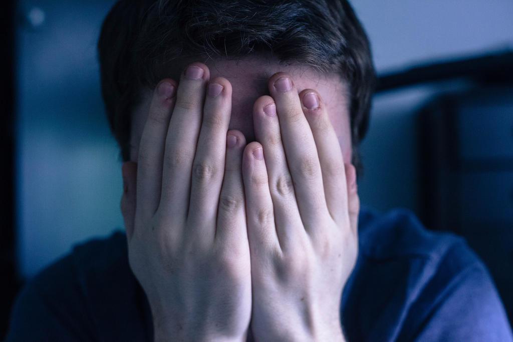Depression by Ryan651