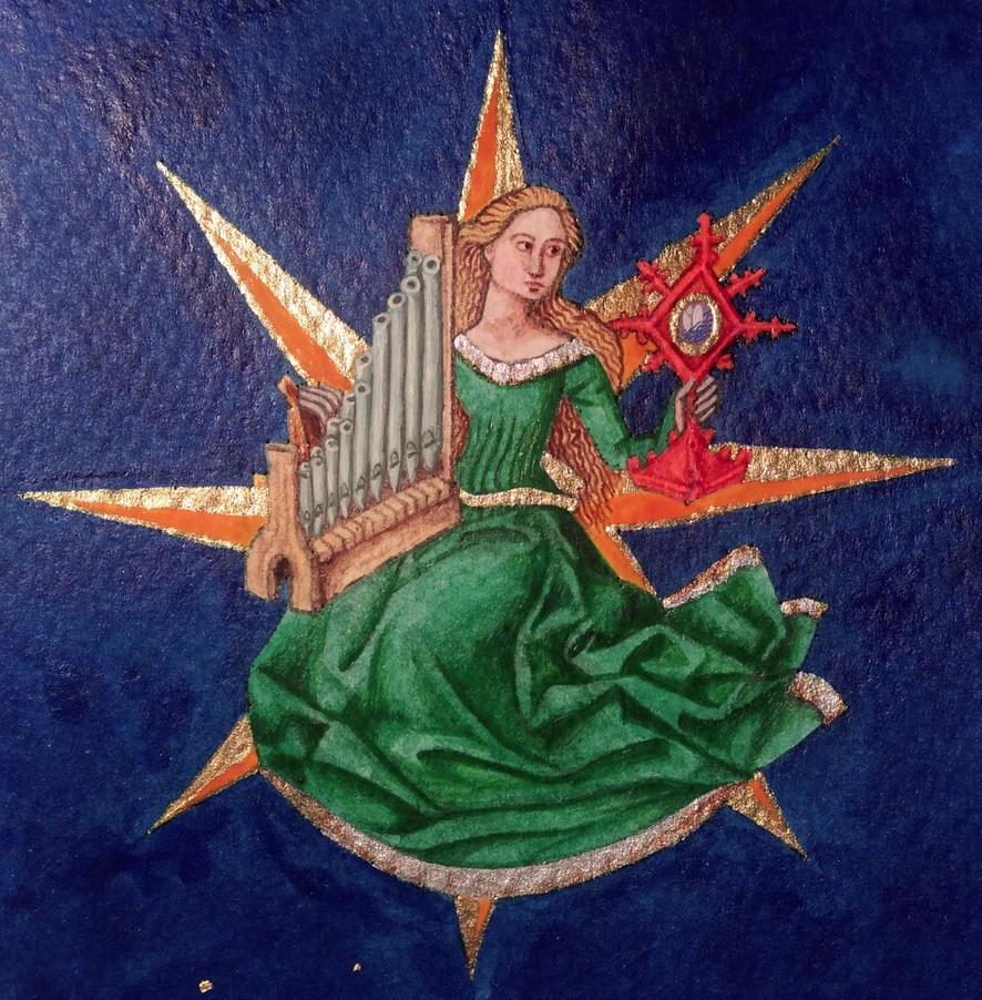 Venus by Bombadyl