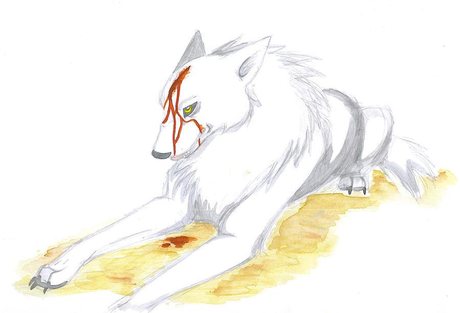 Headstrong by wolfclawalchemist