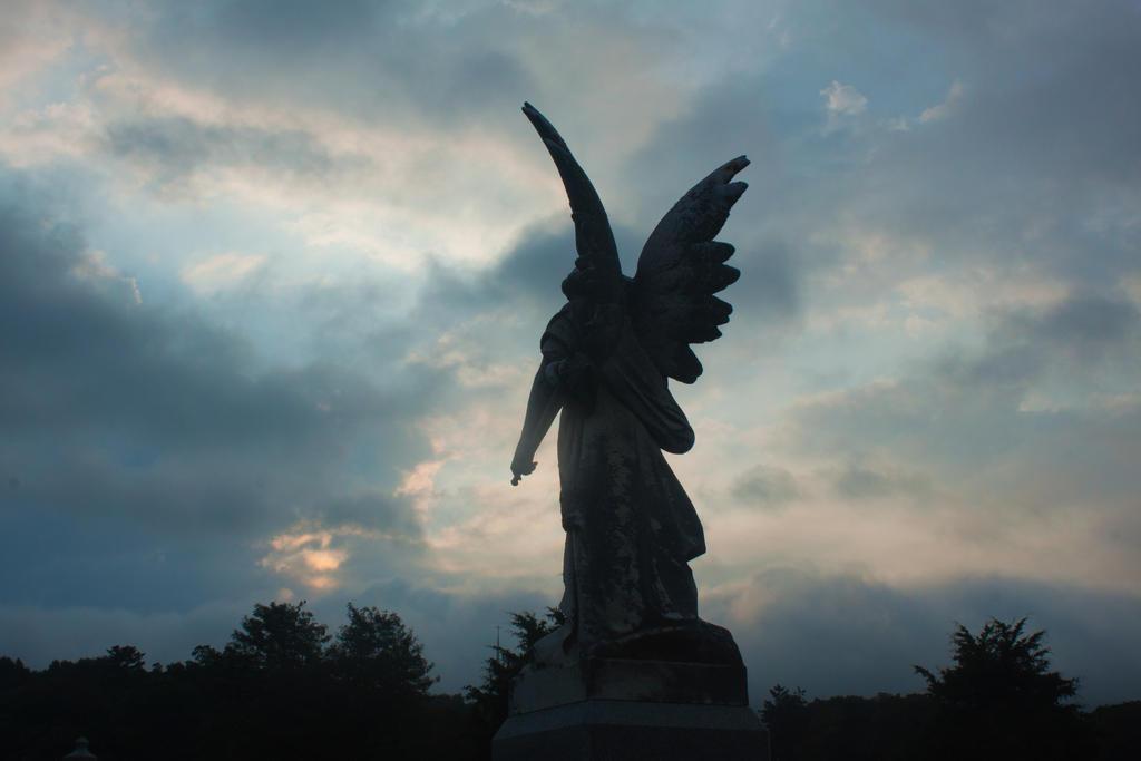 look homeward, angel by tiny-sparrow