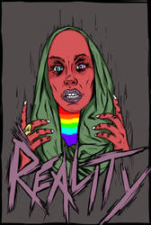 Reality by Garcho