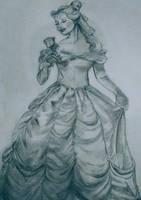 Belle  by ILoveKimPossibleAlot