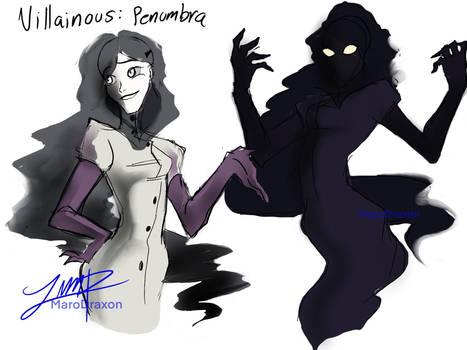 Villainous: Penumbra
