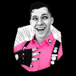 RobertMakes's Profile Picture
