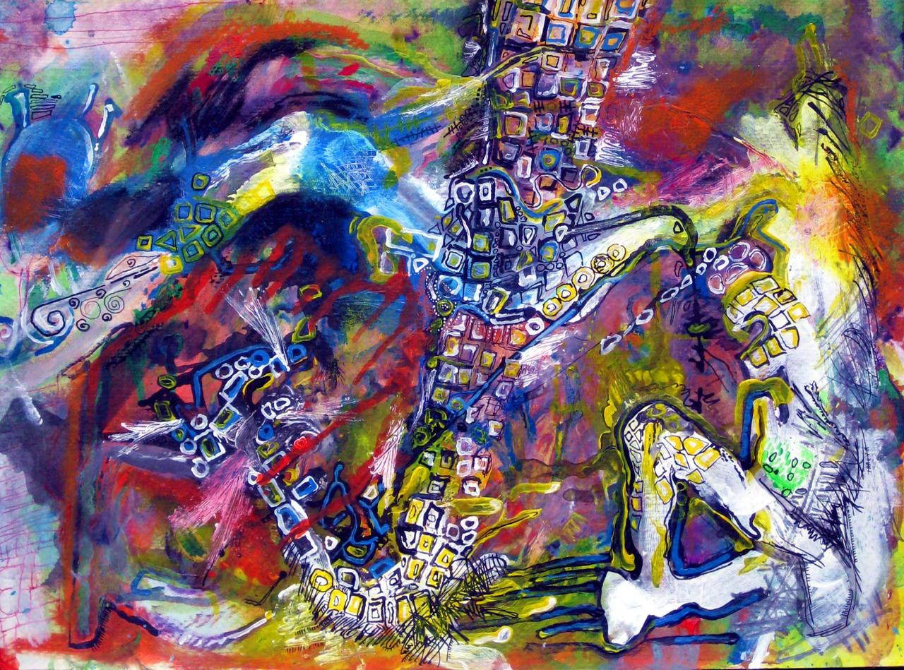 Paintings Of Cobblestone Paths : Cobblestone path by tjkruse on deviantart
