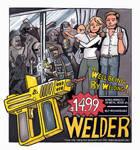 Welder - Killing floor