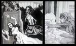 Victorian era vampires