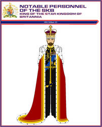 King of the SKB William XII