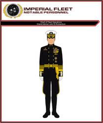 Chief of Fleet Operations