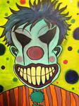 Crappy the clown