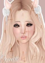 Haliae [IMVU] by AuroraLaurialis