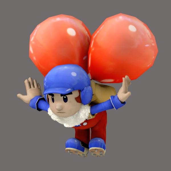 Balloon Fighter By JoeAdok On DeviantArt