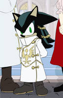 Lord Mephiles Solarison