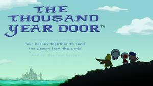 The Thousand Year Door