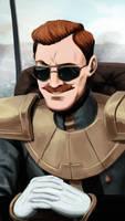 Warden Zobotnik?