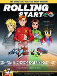 Mobius Excerpt - Rolling Start
