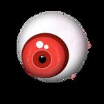 Red Gloss Eyeball