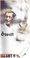 Mesut Ozil: Raise a Hand!