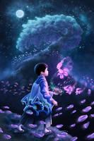 Blossom Spirits by ldiehl