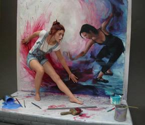 Duet by Renata Jansen by newboldworld