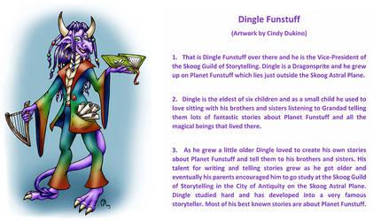 1 Dingle Funstuff