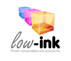 Low Ink Logo