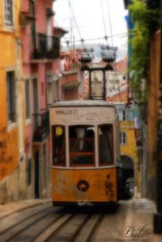 spalvota Lisabona