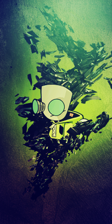Gir C4d (tag) by Exclamative