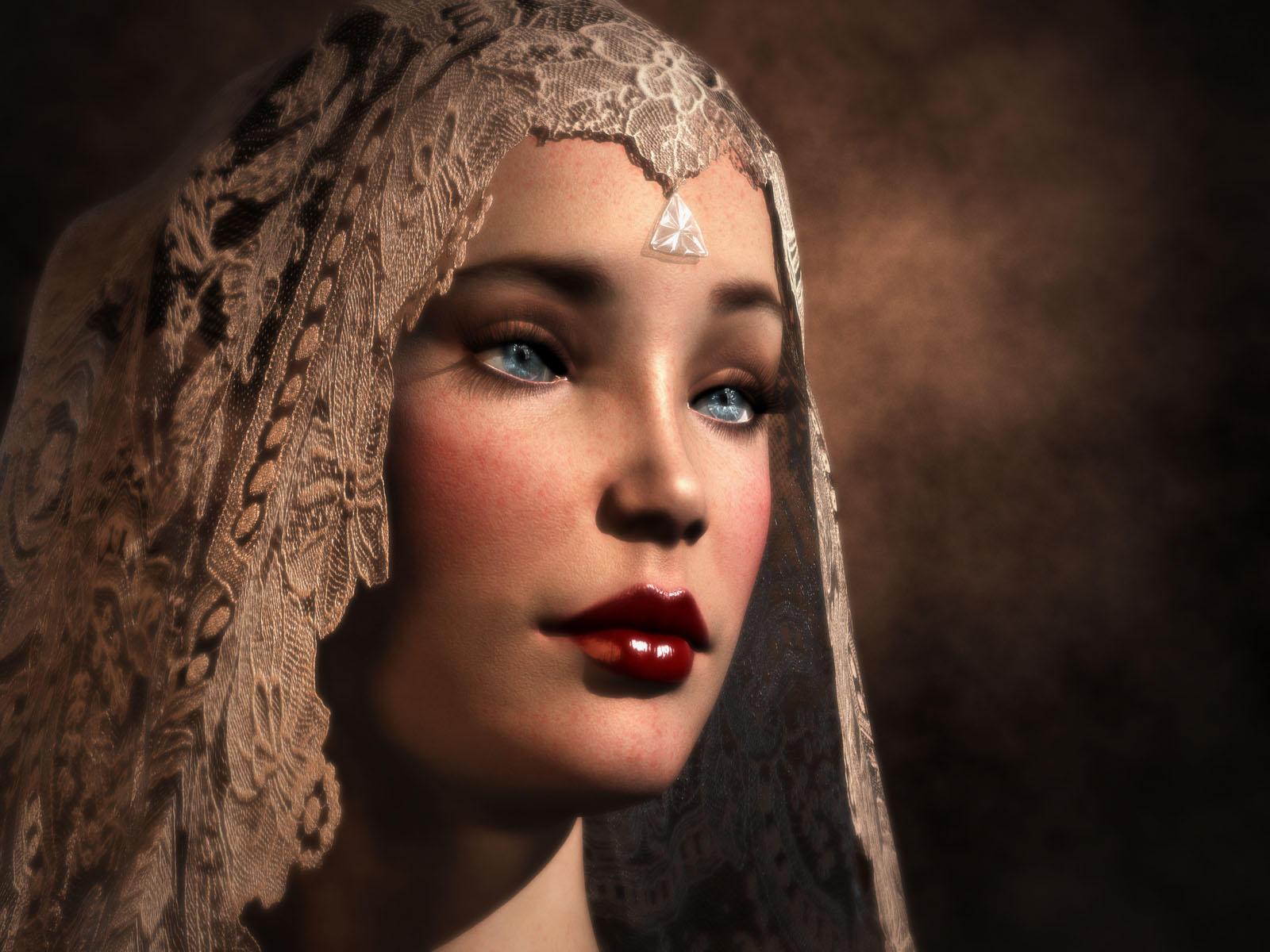 Irina II by Olivier050670