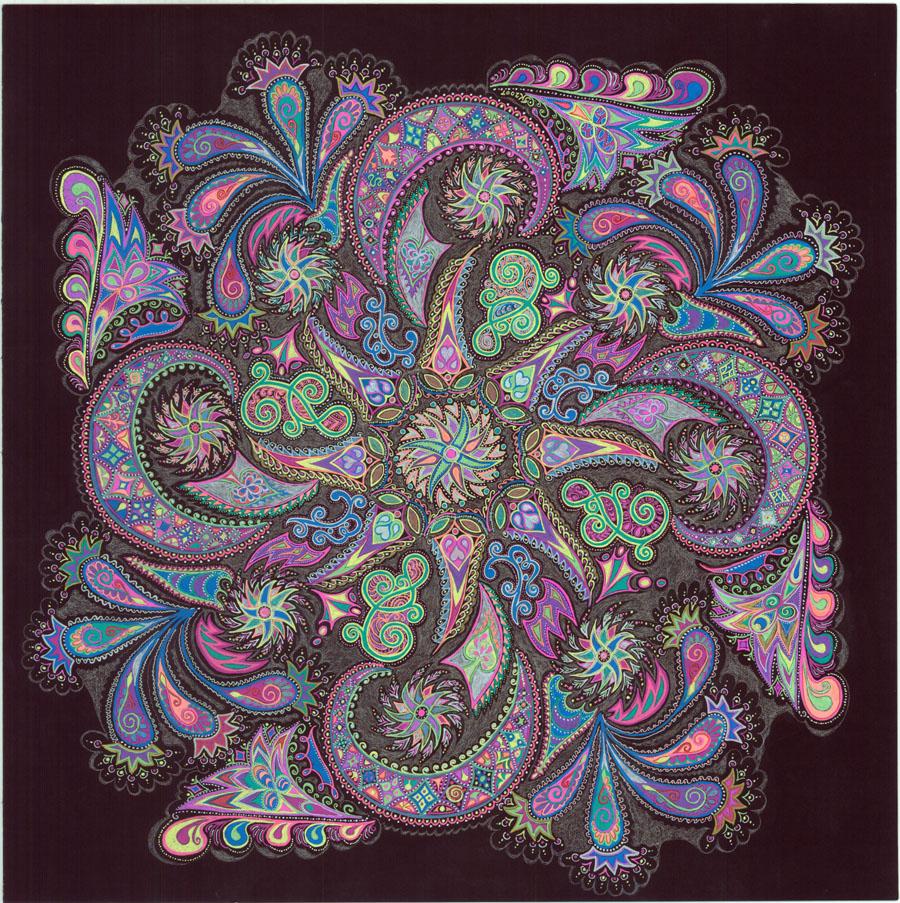 Mandala Dreams 2008 by mandalagal