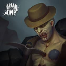 Zombie-archeologist