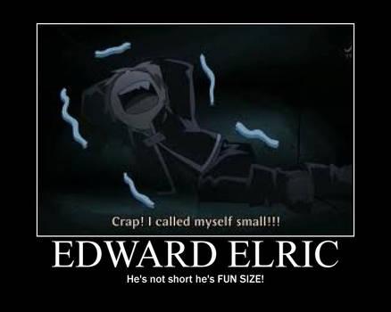 Edward Elric motivational