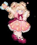 Mahou Lolita ! by Zootil