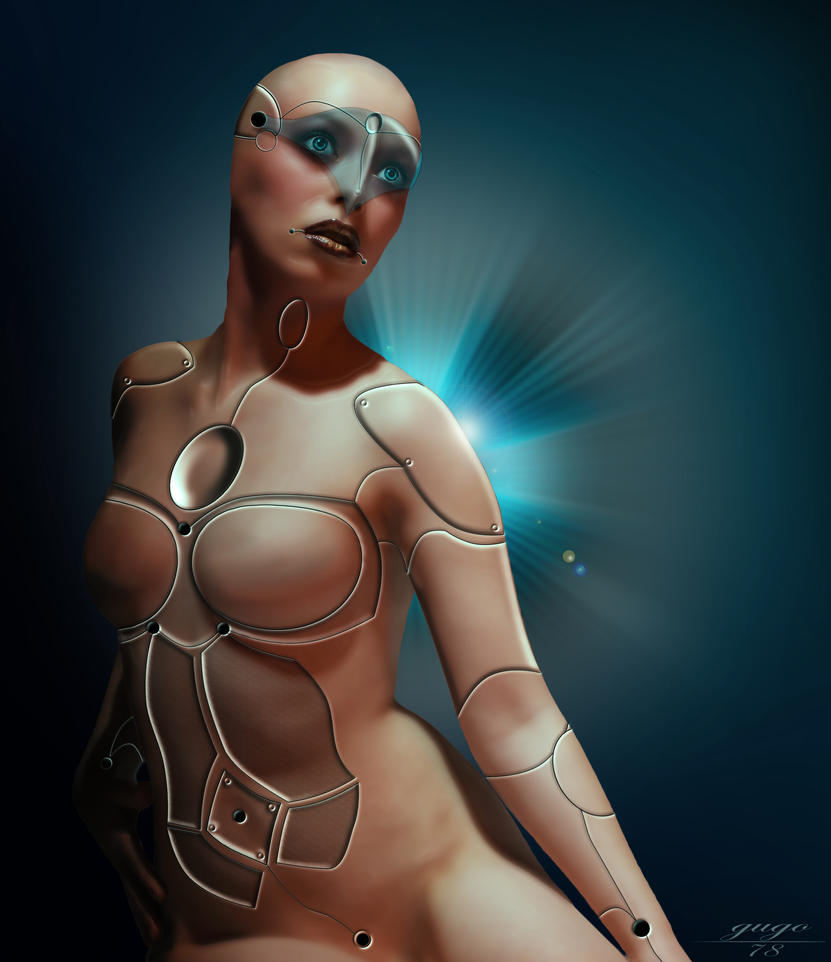 android 2 by gugo78