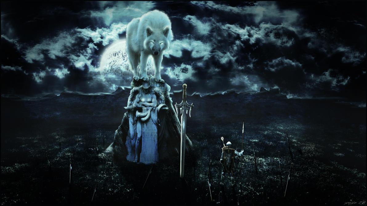 Dark Souls Wide By Gugo78 On DeviantArt