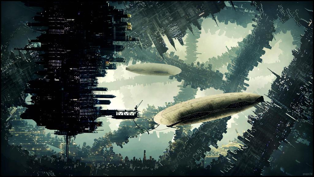 Alien Homeworld