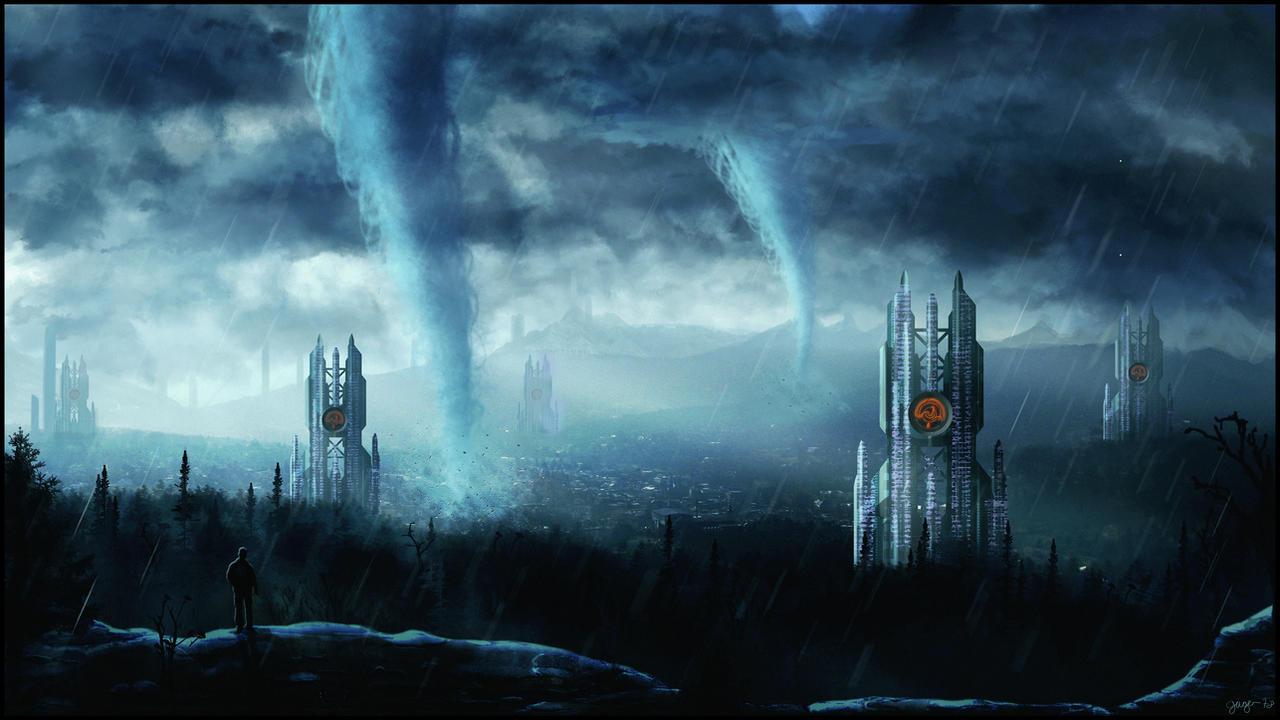 tornado by gugo78