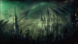 dark city V2