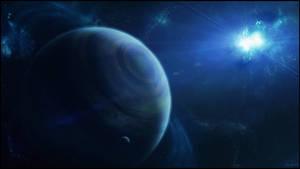 Deep Space X