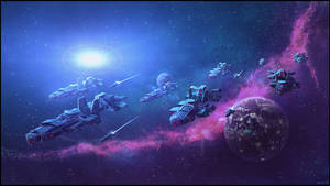 Armada by gugo78