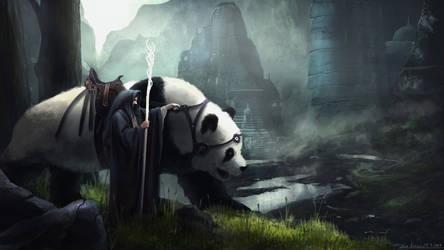 Guardian (panda)